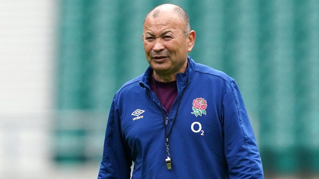 """I giovani giocatori inglesi hanno un potenziale """"incredibilmente eccitante"""" per Eddie Jones e la Coppa del mondo di rugby 2023, afferma Conor O'Shea"""