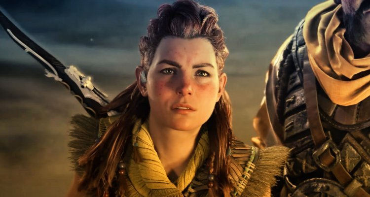 Improvements for PS5, PS4 and Aloy versions - Nerd4.life