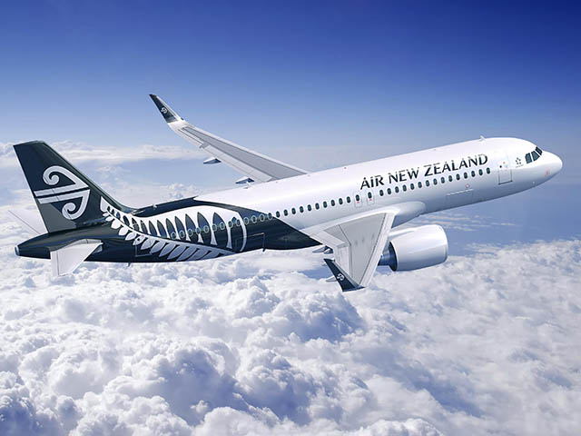 New Zealand: Borders reopen for vaccinated travelers in early 2022 2 Air Journal