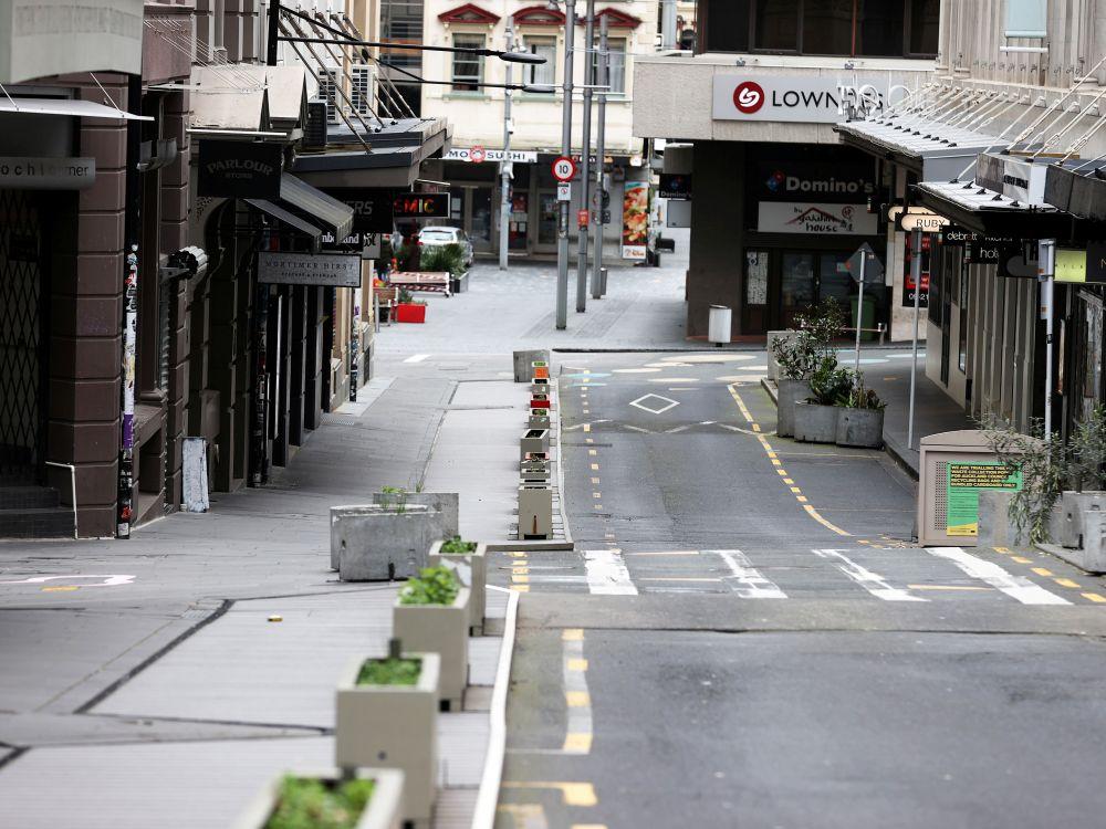 CORONAVIRUS: LA NOUVELLE-ZÉLANDE PROLONGE LES RESTRICTIONS SANITAIRES