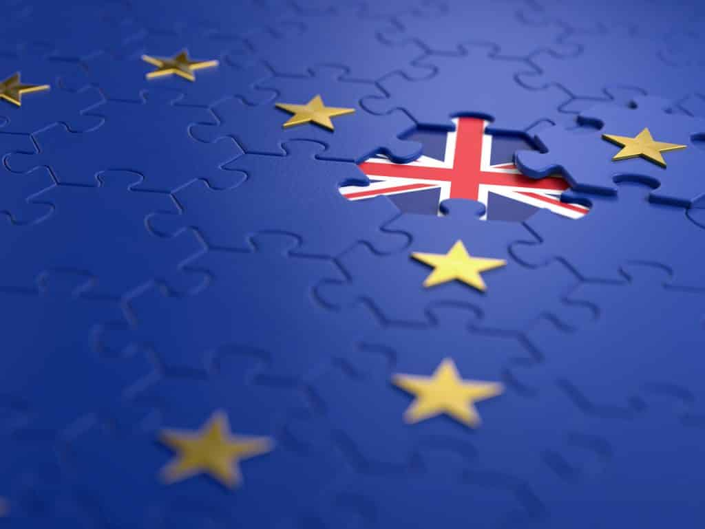 GDPR: Is France moving forward with the UK?