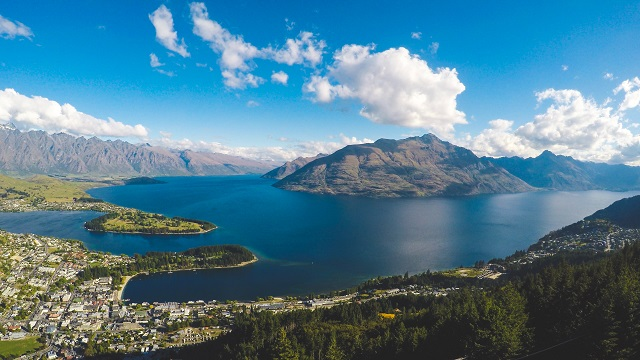 How to get a visa and what to see in New Zealand