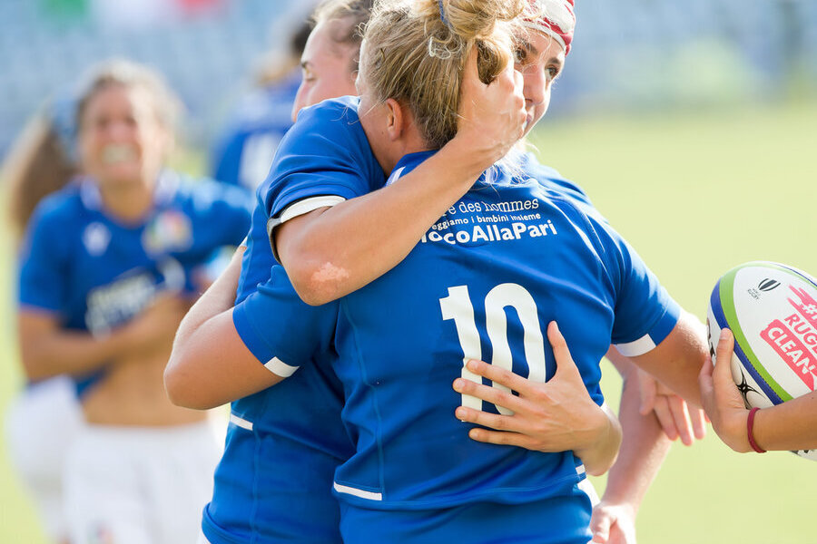 Italy, here are the opponents in New Zealand - OA Sport