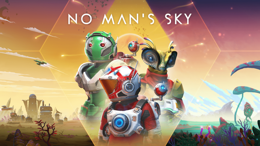 It's time for the colonies in the new update to the No Man's Sky Teller Report