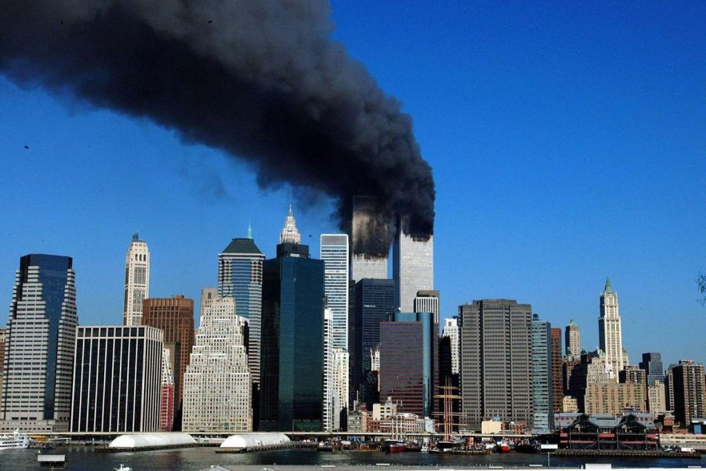 Joe Biden Moves To Declassify 9/11 Investigation Documents