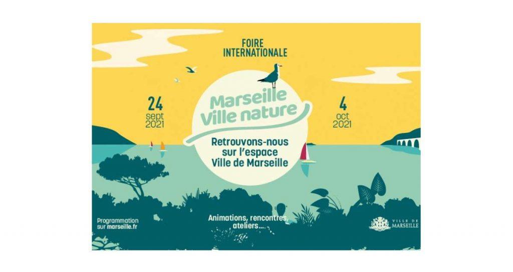 Foire de Marseille : un espace Marseille, ville nature et de nombreuses animations