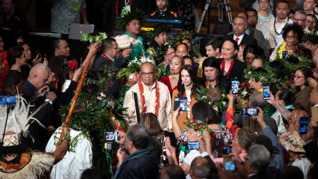 New Zealand apologizes for historic raids against Pacific people