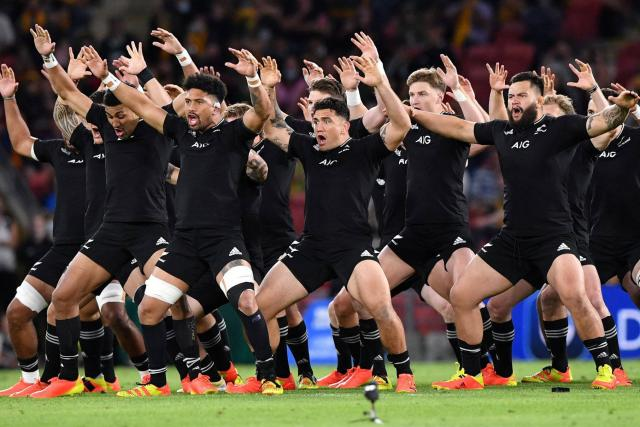 New Zealand are expecting a tough game against South Africa in the Rugby Championship