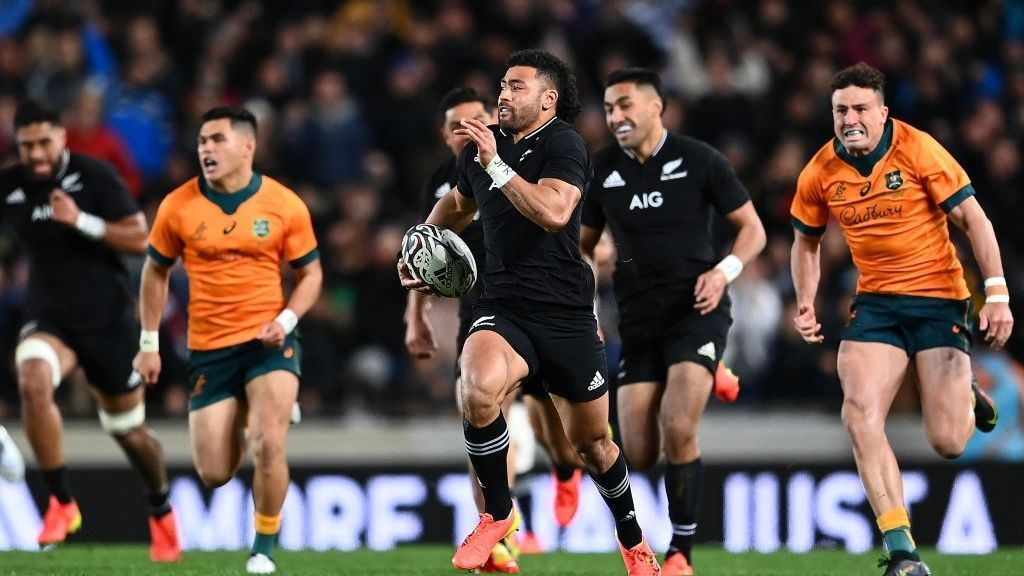 New Zealand had good rugby storms and beat Australia for the 21st consecutive time at Eden Park