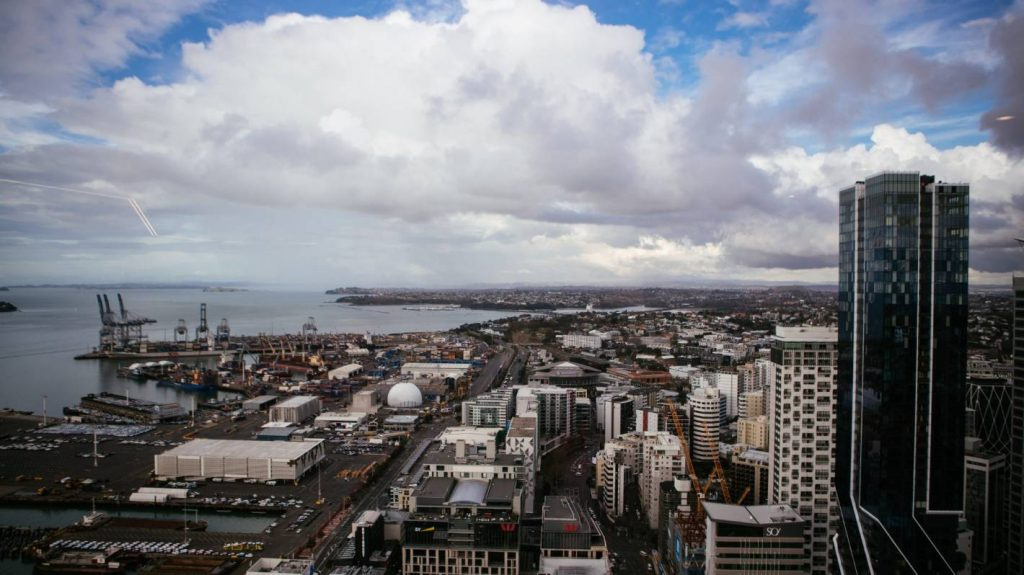"""New Zealand loses 26 places in the """"Covid Resilience Ranking"""""""