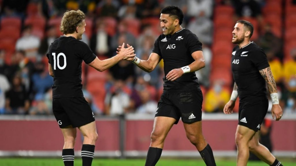 New Zealand will overtake South Africa from number one in the world rankings