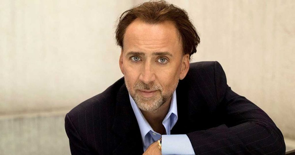 Nicolas Cage manages the rights to Butcher Crossing, which have been acquired by Saban Films