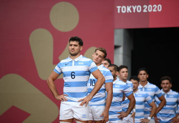 Pumas will undergo six changes to play against New Zealand