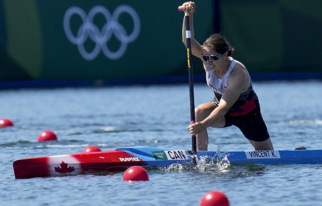 Rowing: Katie Vincent triumphed in Copenhagen