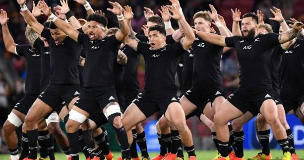 Rugby Championship - R.  New Zealand expects a tough game against South Africa in the Rugby Championships