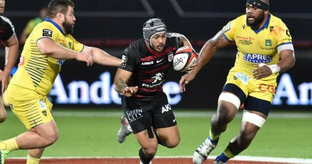Rugby - Top 14 - ST