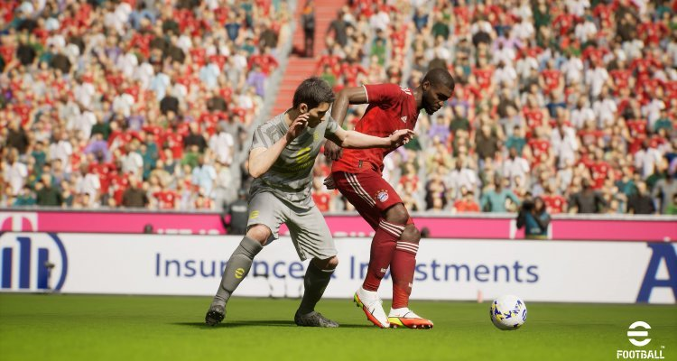The video of the game infuriated PES fans who are harshly criticizing it - Nerd4.life