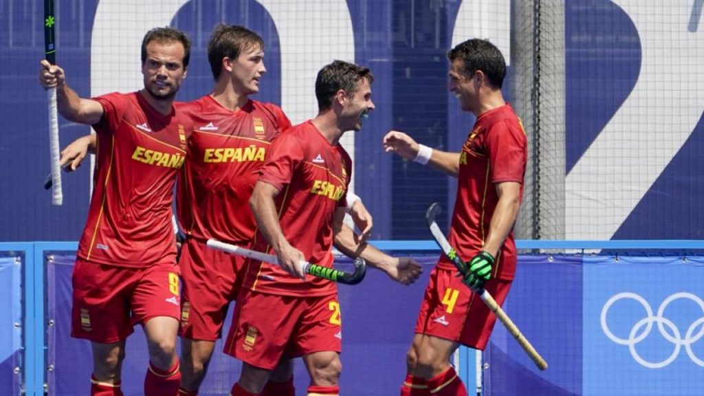 Timetable and where to watch Spain on TV