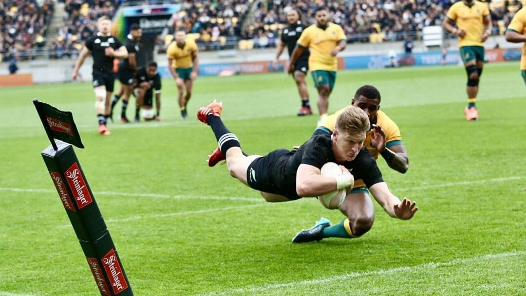 Uncertainty in New Zealand due to Bledisloe Cup and rugby tournament