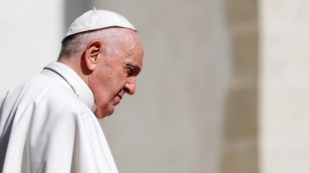 Why did the Pope risk anger at Hungary?