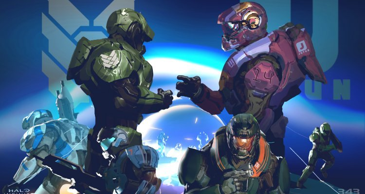 Halo Infinite without Battle Royale wouldn't last long in the streams, for Dr Disrespect - Nerd4.life
