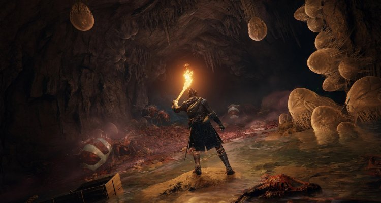 Elden Ring will be tough but not tough, new details from TGS 2021 - Nerd4.life