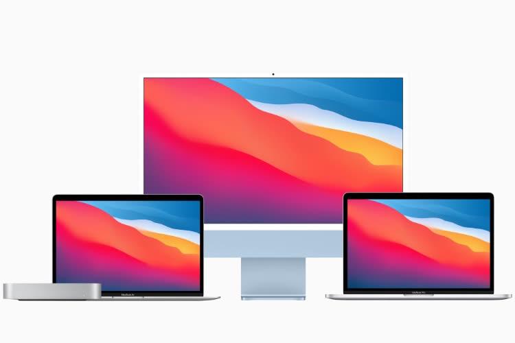 Mark Gurman's Apple Silicon Roadmap: MacBook Pro, Mac mini, iMac, and Mac Pro d
