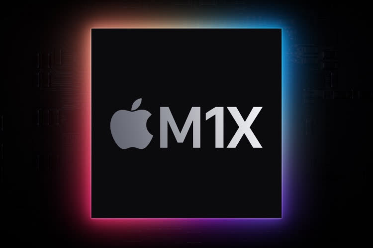 October keynote for the MacBook Pro M1X?