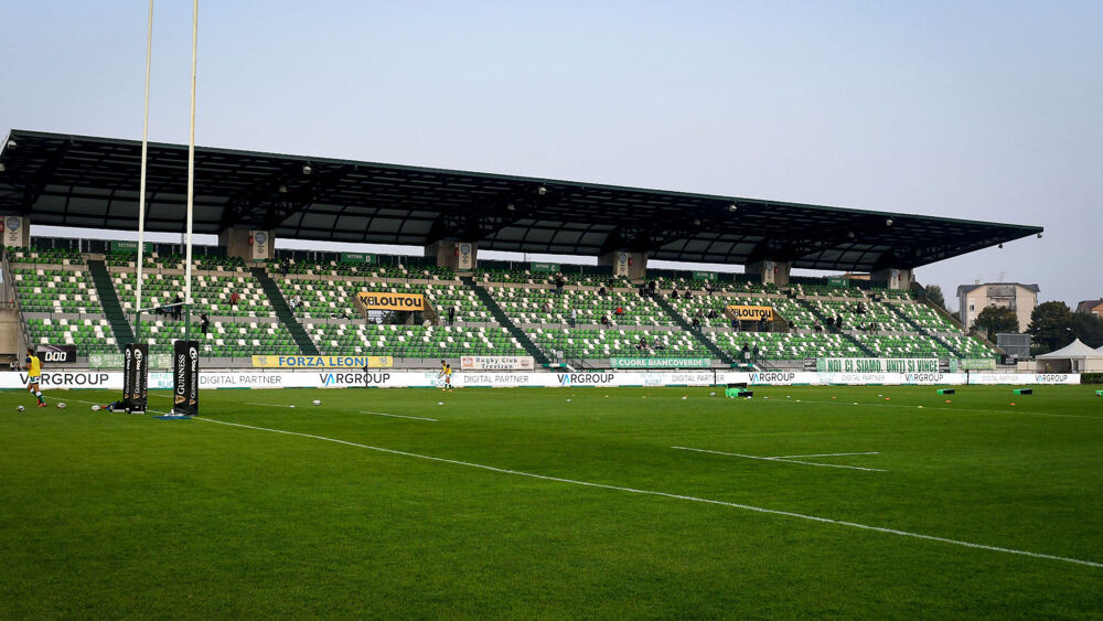 Rugby, Monego Stadium will host the super match between Italy and Argentina
