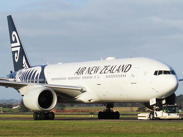 Air New Zealand: No vaccine, no international flight 1 Air Journal