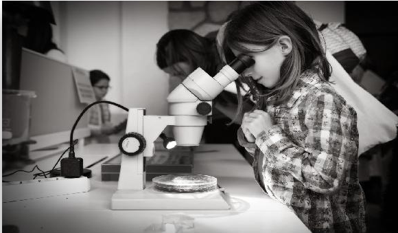 """Aix-en-Provence.  The Arbois Science Festival returns on Thursday 7 October for its 17th edition focusing on the """"Passion of Discovery""""."""