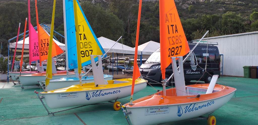 Marina di Torre Grande - Sport, the environment and environmental sustainability
