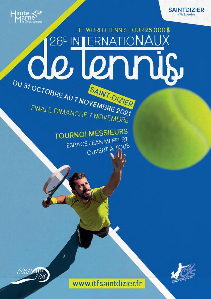 26th International Tennis Court Susan Lenglin (Espace Jan Miffert)