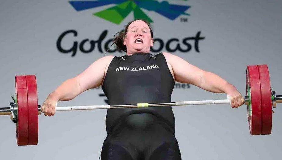Flash - New Zealand, male athlete named 'Athlete of the Year'