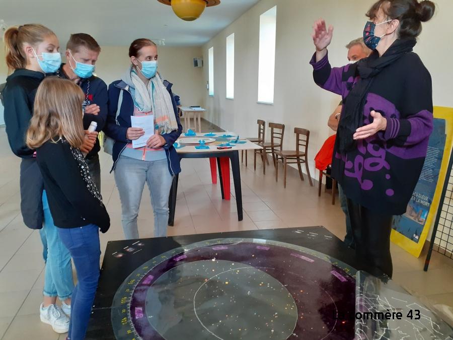 Saint-Julien-Molhesabate: Fête de la science has found its audience