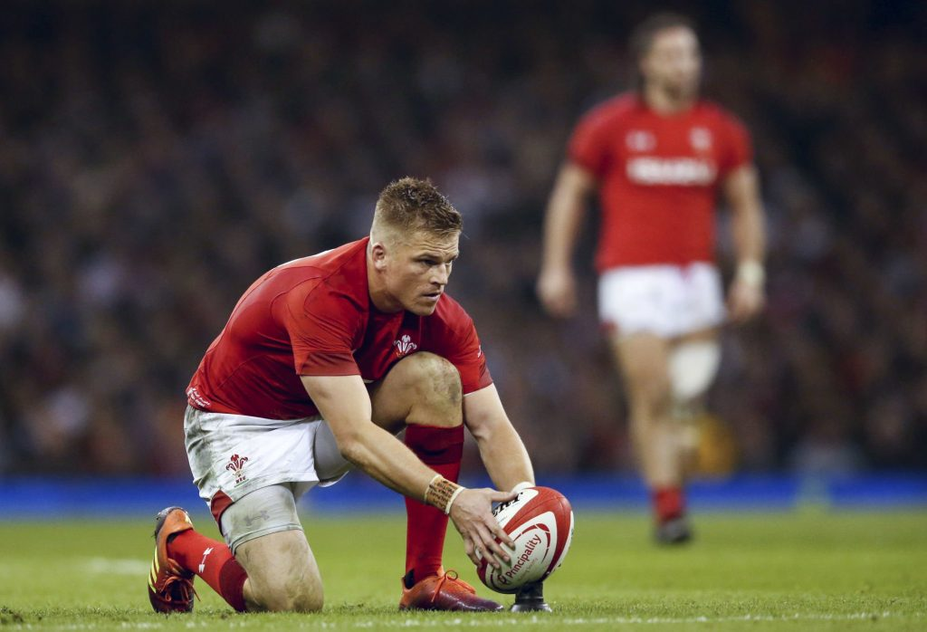 The 15th of Wales: The Return of Gareth Anscombe