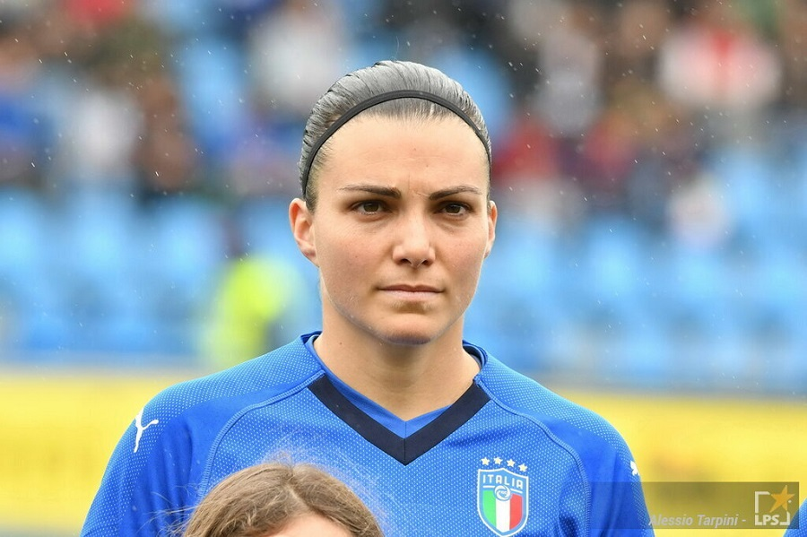 Women's football, Italy call up for matches against Croatia and Lithuania.  Guagni is back, Giugliano is absent - OA Sport